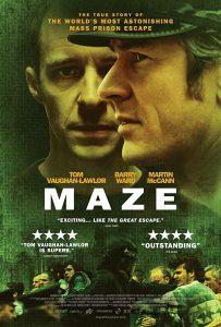 ดูหนัง Maze (2017) เส้นทางแห่งเขาวงกต ดูหนังออนไลน์ฟรี ดูหนังฟรี ดูหนังใหม่ชนโรง หนังใหม่ล่าสุด หนังแอคชั่น หนังผจญภัย หนังแอนนิเมชั่น หนัง HD ได้ที่ movie24x.com