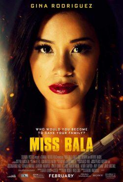 ดูหนัง Miss Bala (2019) สวย กล้า ท้าอันตราย ดูหนังออนไลน์ฟรี ดูหนังฟรี ดูหนังใหม่ชนโรง หนังใหม่ล่าสุด หนังแอคชั่น หนังผจญภัย หนังแอนนิเมชั่น หนัง HD ได้ที่ movie24x.com