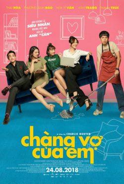 ดูหนัง My Mr. Wife (2018) เค้าแหละภรรยาของหนู ดูหนังออนไลน์ฟรี ดูหนังฟรี HD ชัด ดูหนังใหม่ชนโรง หนังใหม่ล่าสุด เต็มเรื่อง มาสเตอร์ พากย์ไทย ซาวด์แทร็ก ซับไทย หนังซูม หนังแอคชั่น หนังผจญภัย หนังแอนนิเมชั่น หนัง HD ได้ที่ movie24x.com