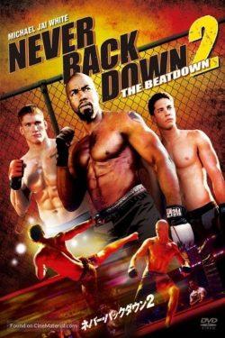 ดูหนัง Never Back Down 2: The Beatdown (2011) สู้โค่นสังเวียน ดูหนังออนไลน์ฟรี ดูหนังฟรี ดูหนังใหม่ชนโรง หนังใหม่ล่าสุด หนังแอคชั่น หนังผจญภัย หนังแอนนิเมชั่น หนัง HD ได้ที่ movie24x.com