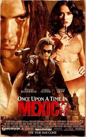 ดูหนัง Once Upon a Time in Mexico (2003) เพชฌฆาตกระสุนโลกันตร์ ดูหนังออนไลน์ฟรี ดูหนังฟรี ดูหนังใหม่ชนโรง หนังใหม่ล่าสุด หนังแอคชั่น หนังผจญภัย หนังแอนนิเมชั่น หนัง HD ได้ที่ movie24x.com