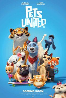 ดูหนัง Pets United (2019) เพ็ทส์ ยูไนเต็ด ขนปุยรวมพลัง ดูหนังออนไลน์ฟรี ดูหนังฟรี ดูหนังใหม่ชนโรง หนังใหม่ล่าสุด หนังแอคชั่น หนังผจญภัย หนังแอนนิเมชั่น หนัง HD ได้ที่ movie24x.com