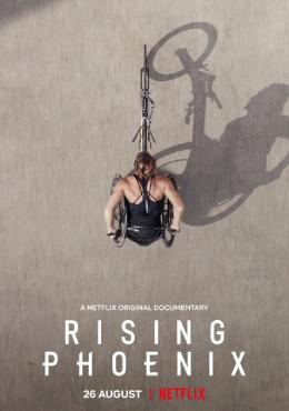 ดูหนัง Rising Phoenix (2020) จิตวิญญาณแห่งฟีนิกซ์ ดูหนังออนไลน์ฟรี ดูหนังฟรี ดูหนังใหม่ชนโรง หนังใหม่ล่าสุด หนังแอคชั่น หนังผจญภัย หนังแอนนิเมชั่น หนัง HD ได้ที่ movie24x.com
