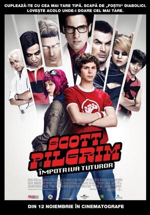 ดูหนัง Scott Pilgrim vs. the World (2010) สก็อต พิลกริม กับศึกโค่นกิ๊กเก่าเขย่าโลก ดูหนังออนไลน์ฟรี ดูหนังฟรี ดูหนังใหม่ชนโรง หนังใหม่ล่าสุด หนังแอคชั่น หนังผจญภัย หนังแอนนิเมชั่น หนัง HD ได้ที่ movie24x.com
