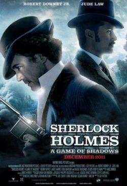 ดูหนัง Sherlock Holmes: A Game of Shadows (2011) เชอร์ล็อค โฮล์มส์ เกมพญายมเงามรณะ ดูหนังออนไลน์ฟรี ดูหนังฟรี ดูหนังใหม่ชนโรง หนังใหม่ล่าสุด หนังแอคชั่น หนังผจญภัย หนังแอนนิเมชั่น หนัง HD ได้ที่ movie24x.com