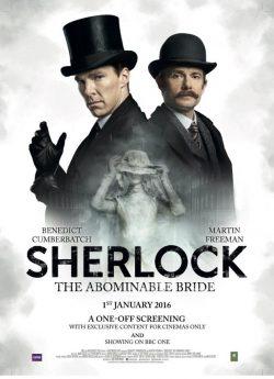 ดูหนัง Sherlock The Abominable Bride (2016) สุภาพบุรุษยอดนักสืบ ตอน คดีวิญญาณเจ้าสาว ดูหนังออนไลน์ฟรี ดูหนังฟรี ดูหนังใหม่ชนโรง หนังใหม่ล่าสุด หนังแอคชั่น หนังผจญภัย หนังแอนนิเมชั่น หนัง HD ได้ที่ movie24x.com