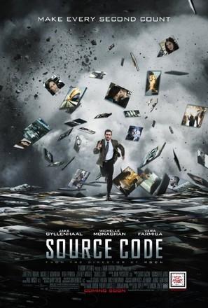 ดูหนัง Source Code (2011) แฝงร่างขวางนรก ดูหนังออนไลน์ฟรี ดูหนังฟรี ดูหนังใหม่ชนโรง หนังใหม่ล่าสุด หนังแอคชั่น หนังผจญภัย หนังแอนนิเมชั่น หนัง HD ได้ที่ movie24x.com