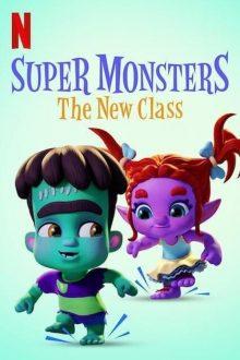 ดูหนัง Super Monsters: The New Class (2020) อสูรน้อยวัยป่วน ขึ้นชั้นใหม่ ดูหนังออนไลน์ฟรี ดูหนังฟรี ดูหนังใหม่ชนโรง หนังใหม่ล่าสุด หนังแอคชั่น หนังผจญภัย หนังแอนนิเมชั่น หนัง HD ได้ที่ movie24x.com