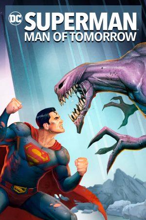 ดูหนัง Superman Man of Tomorrow (2020) ซูเปอร์แมน บุรุษเหล็กแห่งอนาคต ดูหนังออนไลน์ฟรี ดูหนังฟรี ดูหนังใหม่ชนโรง หนังใหม่ล่าสุด หนังแอคชั่น หนังผจญภัย หนังแอนนิเมชั่น หนัง HD ได้ที่ movie24x.com