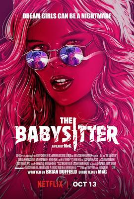 ดูหนัง The Babysitter (2017) เดอะเบบี้ซิตเตอร์ ดูหนังออนไลน์ฟรี ดูหนังฟรี ดูหนังใหม่ชนโรง หนังใหม่ล่าสุด หนังแอคชั่น หนังผจญภัย หนังแอนนิเมชั่น หนัง HD ได้ที่ movie24x.com
