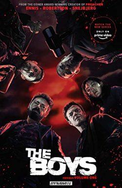 ดูหนัง ซีรี่ย์ฝรั่ง The Boys Season 1 ดูหนังออนไลน์ฟรี ดูหนังฟรี HD ชัด ดูหนังใหม่ชนโรง หนังใหม่ล่าสุด เต็มเรื่อง มาสเตอร์ พากย์ไทย ซาวด์แทร็ก ซับไทย หนังซูม หนังแอคชั่น หนังผจญภัย หนังแอนนิเมชั่น หนัง HD ได้ที่ movie24x.com