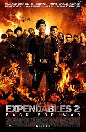 ดูหนัง The Expendables 2 (2012) โคตรคน ทีมเอ็กซ์เพนเดเบิ้ล ภาค 2 ดูหนังออนไลน์ฟรี ดูหนังฟรี HD ชัด ดูหนังใหม่ชนโรง หนังใหม่ล่าสุด เต็มเรื่อง มาสเตอร์ พากย์ไทย ซาวด์แทร็ก ซับไทย หนังซูม หนังแอคชั่น หนังผจญภัย หนังแอนนิเมชั่น หนัง HD ได้ที่ movie24x.com