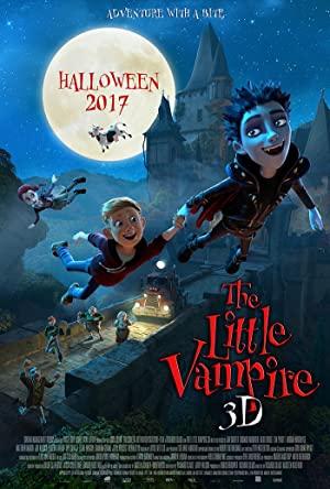 ดูหนัง The Little Vampire 3D (2017) เดอะ ลิตเติล แวมไพร์ ดูหนังออนไลน์ฟรี ดูหนังฟรี HD ชัด ดูหนังใหม่ชนโรง หนังใหม่ล่าสุด เต็มเรื่อง มาสเตอร์ พากย์ไทย ซาวด์แทร็ก ซับไทย หนังซูม หนังแอคชั่น หนังผจญภัย หนังแอนนิเมชั่น หนัง HD ได้ที่ movie24x.com