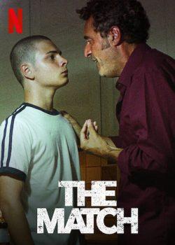 ดูหนัง The Match (2020) นัดชี้ชะตา ดูหนังออนไลน์ฟรี ดูหนังฟรี ดูหนังใหม่ชนโรง หนังใหม่ล่าสุด หนังแอคชั่น หนังผจญภัย หนังแอนนิเมชั่น หนัง HD ได้ที่ movie24x.com