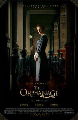 ดูหนัง The Orphanage (2007) สถานรับเลี้ยงผี ดูหนังออนไลน์ฟรี ดูหนังฟรี ดูหนังใหม่ชนโรง หนังใหม่ล่าสุด หนังแอคชั่น หนังผจญภัย หนังแอนนิเมชั่น หนัง HD ได้ที่ movie24x.com