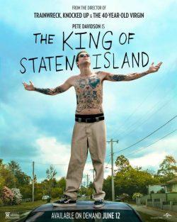ดูหนัง The King Of Staten Island (2020) ดูหนังออนไลน์ฟรี ดูหนังฟรี ดูหนังใหม่ชนโรง หนังใหม่ล่าสุด หนังแอคชั่น หนังผจญภัย หนังแอนนิเมชั่น หนัง HD ได้ที่ movie24x.com
