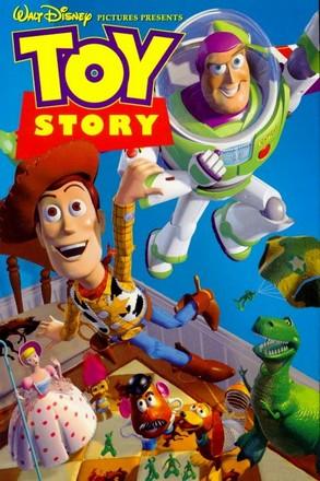 ดูหนัง Toy Story 1 (1995) ทอย สตอรี่ 1 ดูหนังออนไลน์ฟรี ดูหนังฟรี ดูหนังใหม่ชนโรง หนังใหม่ล่าสุด หนังแอคชั่น หนังผจญภัย หนังแอนนิเมชั่น หนัง HD ได้ที่ movie24x.com