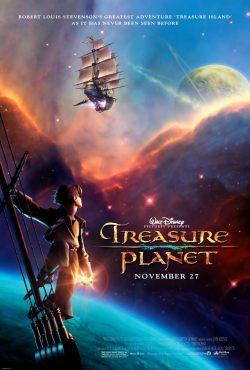 ดูหนัง Treasure Planet (2002) เทรเชอร์ แพลเน็ต ผจญภัยล่าขุมทรัพย์ดาวมฤตยู ดูหนังออนไลน์ฟรี ดูหนังฟรี ดูหนังใหม่ชนโรง หนังใหม่ล่าสุด หนังแอคชั่น หนังผจญภัย หนังแอนนิเมชั่น หนัง HD ได้ที่ movie24x.com