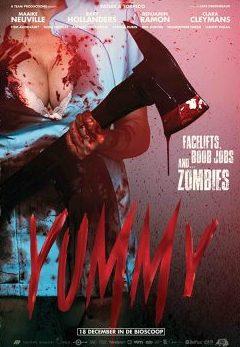 ดูหนัง YUMMY (2019) ฝ่าคลินิกซอมบี้คลั่ง ดูหนังออนไลน์ฟรี ดูหนังฟรี ดูหนังใหม่ชนโรง หนังใหม่ล่าสุด หนังแอคชั่น หนังผจญภัย หนังแอนนิเมชั่น หนัง HD ได้ที่ movie24x.com