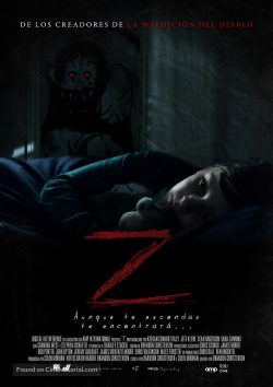 ดูหนัง Z (2019) เพื่อนในจินตนาการ ดูหนังออนไลน์ฟรี ดูหนังฟรี ดูหนังใหม่ชนโรง หนังใหม่ล่าสุด หนังแอคชั่น หนังผจญภัย หนังแอนนิเมชั่น หนัง HD ได้ที่ movie24x.com