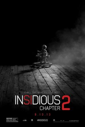 ดูหนัง Insidious Chapter 2 (2013) วิญญาณยังตามติด ภาค 2 ดูหนังออนไลน์ฟรี ดูหนังฟรี ดูหนังใหม่ชนโรง หนังใหม่ล่าสุด หนังแอคชั่น หนังผจญภัย หนังแอนนิเมชั่น หนัง HD ได้ที่ movie24x.com