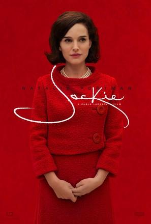 ดูหนัง Jackie (2016) หม้ายหมายเลขหนึ่ง ดูหนังออนไลน์ฟรี ดูหนังฟรี ดูหนังใหม่ชนโรง หนังใหม่ล่าสุด หนังแอคชั่น หนังผจญภัย หนังแอนนิเมชั่น หนัง HD ได้ที่ movie24x.com