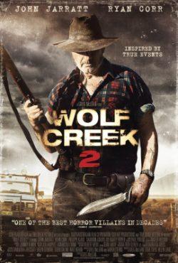 ดูหนัง Wolf Creek 2 (2013) : หุบเขาสยองหวีดมรณะ 2 ดูหนังออนไลน์ฟรี ดูหนังฟรี ดูหนังใหม่ชนโรง หนังใหม่ล่าสุด หนังแอคชั่น หนังผจญภัย หนังแอนนิเมชั่น หนัง HD ได้ที่ movie24x.com