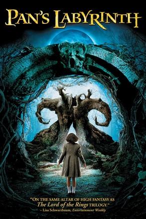 ดูหนัง Pan's Labyrinth (2006) อัศจรรย์แดนฝัน มหัศจรรย์เขาวงกต ดูหนังออนไลน์ฟรี ดูหนังฟรี ดูหนังใหม่ชนโรง หนังใหม่ล่าสุด หนังแอคชั่น หนังผจญภัย หนังแอนนิเมชั่น หนัง HD ได้ที่ movie24x.com