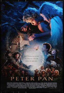 ดูหนัง Peter Pan (2003) ปีเตอร์ แพน ดูหนังออนไลน์ฟรี ดูหนังฟรี ดูหนังใหม่ชนโรง หนังใหม่ล่าสุด หนังแอคชั่น หนังผจญภัย หนังแอนนิเมชั่น หนัง HD ได้ที่ movie24x.com