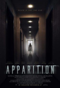 ดูหนัง Apparition (2019) ดูหนังออนไลน์ฟรี ดูหนังฟรี HD ชัด ดูหนังใหม่ชนโรง หนังใหม่ล่าสุด เต็มเรื่อง มาสเตอร์ พากย์ไทย ซาวด์แทร็ก ซับไทย หนังซูม หนังแอคชั่น หนังผจญภัย หนังแอนนิเมชั่น หนัง HD ได้ที่ movie24x.com