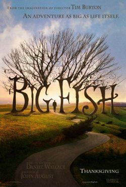 ดูหนัง Big Fish (2003) จินตนาการรัก ลิขิตชีวิต ดูหนังออนไลน์ฟรี ดูหนังฟรี ดูหนังใหม่ชนโรง หนังใหม่ล่าสุด หนังแอคชั่น หนังผจญภัย หนังแอนนิเมชั่น หนัง HD ได้ที่ movie24x.com