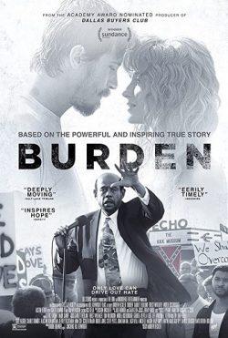 ดูหนัง Burden (2018) เบอร์เดน ดูหนังออนไลน์ฟรี ดูหนังฟรี ดูหนังใหม่ชนโรง หนังใหม่ล่าสุด หนังแอคชั่น หนังผจญภัย หนังแอนนิเมชั่น หนัง HD ได้ที่ movie24x.com