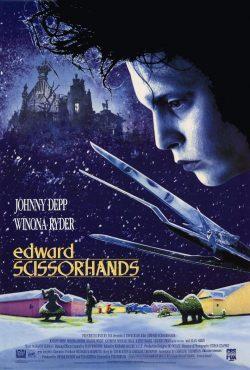 ดูหนัง Edward Scissorhands (1990) เอ็ดเวิร์ด มือกรรไกร ดูหนังออนไลน์ฟรี ดูหนังฟรี ดูหนังใหม่ชนโรง หนังใหม่ล่าสุด หนังแอคชั่น หนังผจญภัย หนังแอนนิเมชั่น หนัง HD ได้ที่ movie24x.com