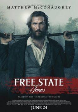 ดูหนัง Free State of Jones (2016) จอมคนล้างแผ่นดิน ดูหนังออนไลน์ฟรี ดูหนังฟรี ดูหนังใหม่ชนโรง หนังใหม่ล่าสุด หนังแอคชั่น หนังผจญภัย หนังแอนนิเมชั่น หนัง HD ได้ที่ movie24x.com