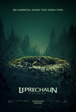 ดูหนัง Leprechaun Returns (2018) มันแอบอยู่ในบ้าน ดูหนังออนไลน์ฟรี ดูหนังฟรี ดูหนังใหม่ชนโรง หนังใหม่ล่าสุด หนังแอคชั่น หนังผจญภัย หนังแอนนิเมชั่น หนัง HD ได้ที่ movie24x.com