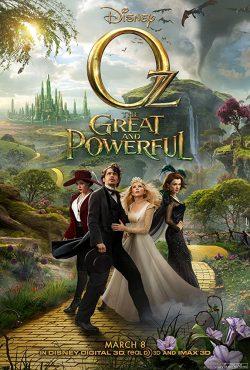 ดูหนัง Oz the Great and Powerful (2013) ออซ มหัศจรรย์พ่อมดผู้ยิ่งใหญ่ ดูหนังออนไลน์ฟรี ดูหนังฟรี ดูหนังใหม่ชนโรง หนังใหม่ล่าสุด หนังแอคชั่น หนังผจญภัย หนังแอนนิเมชั่น หนัง HD ได้ที่ movie24x.com