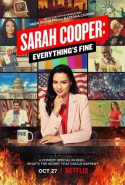 ดูหนัง Sarah Cooper Everything's Fine (2020) ซาราห์ คูเปอร์ ทุกอย่างคือ…ดีย์ ดูหนังออนไลน์ฟรี ดูหนังฟรี ดูหนังใหม่ชนโรง หนังใหม่ล่าสุด หนังแอคชั่น หนังผจญภัย หนังแอนนิเมชั่น หนัง HD ได้ที่ movie24x.com