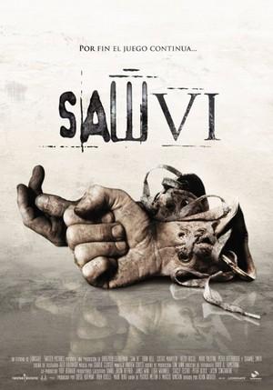 ดูหนัง Saw 6 (2009) ซอว์ เกมต่อตาย..ตัดเป็น ภาค 6 ดูหนังออนไลน์ฟรี ดูหนังฟรี ดูหนังใหม่ชนโรง หนังใหม่ล่าสุด หนังแอคชั่น หนังผจญภัย หนังแอนนิเมชั่น หนัง HD ได้ที่ movie24x.com