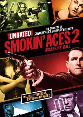 ดูหนัง Smokin' Aces 2: Assassins' Ball (2010) ดวลเดือด ล้างเลือดมาเฟีย 2 ดูหนังออนไลน์ฟรี ดูหนังฟรี ดูหนังใหม่ชนโรง หนังใหม่ล่าสุด หนังแอคชั่น หนังผจญภัย หนังแอนนิเมชั่น หนัง HD ได้ที่ movie24x.com