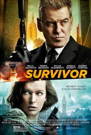 ดูหนัง Survivor (2015) เกมล่าระเบิดเมือง ดูหนังออนไลน์ฟรี ดูหนังฟรี ดูหนังใหม่ชนโรง หนังใหม่ล่าสุด หนังแอคชั่น หนังผจญภัย หนังแอนนิเมชั่น หนัง HD ได้ที่ movie24x.com