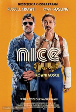 ดูหนัง The Nice Guys (2016) กายส์ นายแสบมาก ดูหนังออนไลน์ฟรี ดูหนังฟรี ดูหนังใหม่ชนโรง หนังใหม่ล่าสุด หนังแอคชั่น หนังผจญภัย หนังแอนนิเมชั่น หนัง HD ได้ที่ movie24x.com