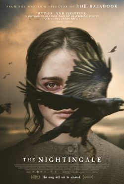 ดูหนัง The Nightingale (2018) ดูหนังออนไลน์ฟรี ดูหนังฟรี ดูหนังใหม่ชนโรง หนังใหม่ล่าสุด หนังแอคชั่น หนังผจญภัย หนังแอนนิเมชั่น หนัง HD ได้ที่ movie24x.com