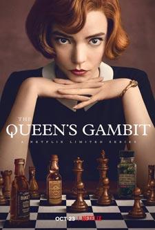 ดูหนัง ซีรี่ย์ฝรั่ง The Queen's Gambit Season 1 (2020) เกมกระดานแห่งชีวิต ดูหนังออนไลน์ฟรี ดูหนังฟรี ดูหนังใหม่ชนโรง หนังใหม่ล่าสุด หนังแอคชั่น หนังผจญภัย หนังแอนนิเมชั่น หนัง HD ได้ที่ movie24x.com