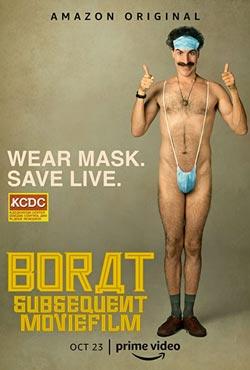 ดูหนัง Borat Subsequent Moviefilm (2020) โบแรต 2 สินบนสะท้านโลก ดูหนังออนไลน์ฟรี ดูหนังฟรี ดูหนังใหม่ชนโรง หนังใหม่ล่าสุด หนังแอคชั่น หนังผจญภัย หนังแอนนิเมชั่น หนัง HD ได้ที่ movie24x.com