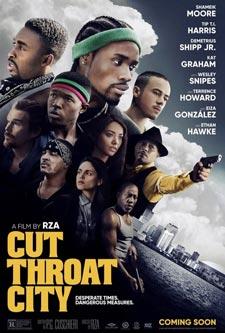 ดูหนัง Cut Throat City (2020) ดูหนังออนไลน์ฟรี ดูหนังฟรี ดูหนังใหม่ชนโรง หนังใหม่ล่าสุด หนังแอคชั่น หนังผจญภัย หนังแอนนิเมชั่น หนัง HD ได้ที่ movie24x.com