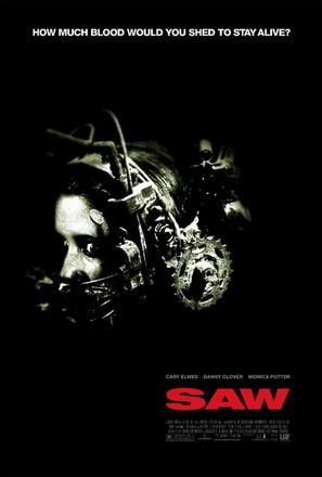 ดูหนัง Saw 1 (2004) ซอว์ เกมต่อตาย..ตัดเป็น ภาค 1 ดูหนังออนไลน์ฟรี ดูหนังฟรี ดูหนังใหม่ชนโรง หนังใหม่ล่าสุด หนังแอคชั่น หนังผจญภัย หนังแอนนิเมชั่น หนัง HD ได้ที่ movie24x.com