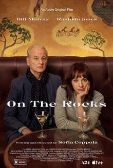 ดูหนัง On the Rocks (2020) ดูหนังออนไลน์ฟรี ดูหนังฟรี ดูหนังใหม่ชนโรง หนังใหม่ล่าสุด หนังแอคชั่น หนังผจญภัย หนังแอนนิเมชั่น หนัง HD ได้ที่ movie24x.com