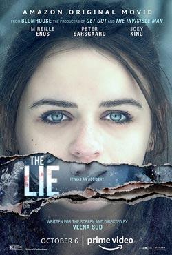 ดูหนัง The Lie (2018) เรื่องโกหก ดูหนังออนไลน์ฟรี ดูหนังฟรี ดูหนังใหม่ชนโรง หนังใหม่ล่าสุด หนังแอคชั่น หนังผจญภัย หนังแอนนิเมชั่น หนัง HD ได้ที่ movie24x.com