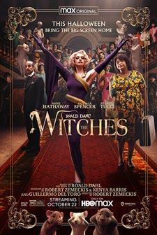 ดูหนัง The Witches (2020) แม่มด โรอัลด์ ดาห์ล ดูหนังออนไลน์ฟรี ดูหนังฟรี ดูหนังใหม่ชนโรง หนังใหม่ล่าสุด หนังแอคชั่น หนังผจญภัย หนังแอนนิเมชั่น หนัง HD ได้ที่ movie24x.com