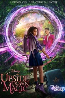 ดูหนัง Upside-Down Magic (2020) ด้วยพลังแห่งเวทมนตร์ประหลาด ดูหนังออนไลน์ฟรี ดูหนังฟรี ดูหนังใหม่ชนโรง หนังใหม่ล่าสุด หนังแอคชั่น หนังผจญภัย หนังแอนนิเมชั่น หนัง HD ได้ที่ movie24x.com